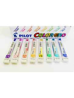 Mine 0.7 Pilot Color Eno